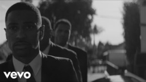 Video: Big Sean - One Man Can Change The World (feat. Kanye West & John Legend)